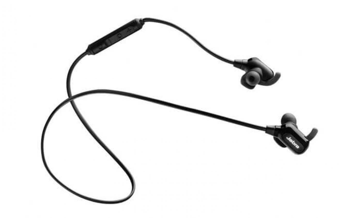 Jabra Halo Free side