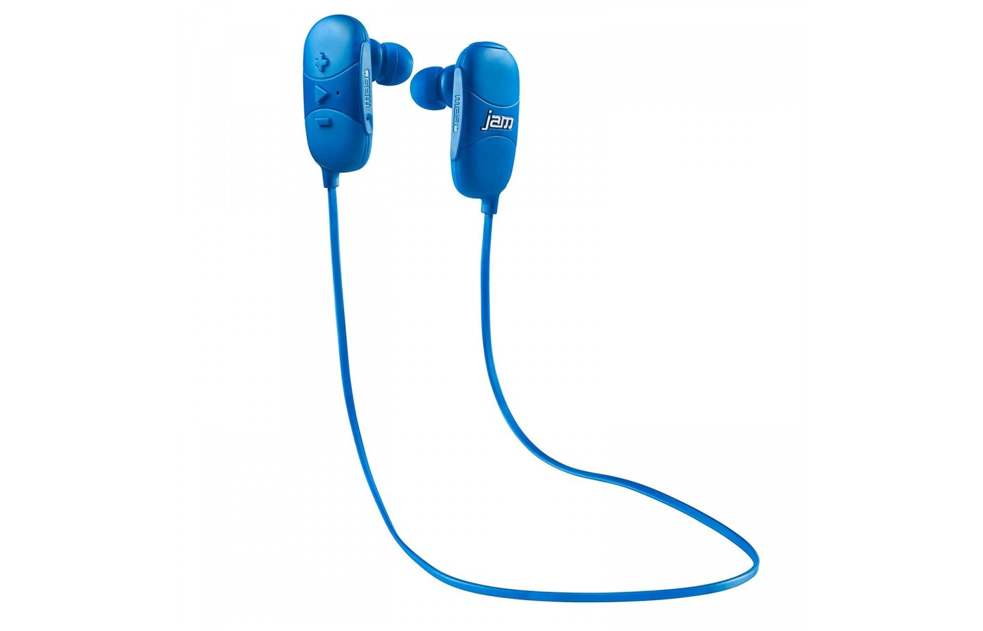 Jam Transit Wireless Earbuds Both