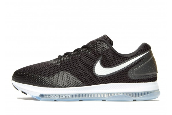 An in depth review of the Nike Zoom All Out Low 2