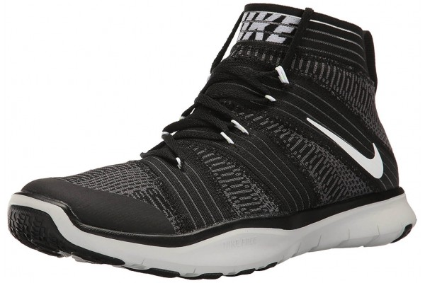 In depth review of the Nike Free Train Virtue