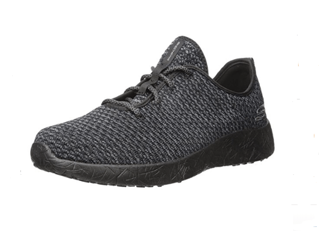 Skechers Burst Donlen Outside view