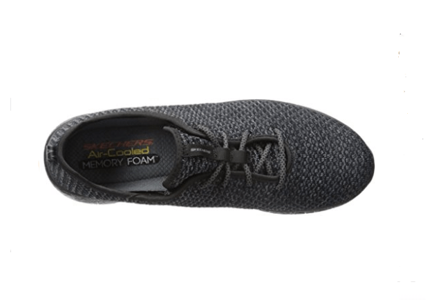 Skechers Burst Donlen top view