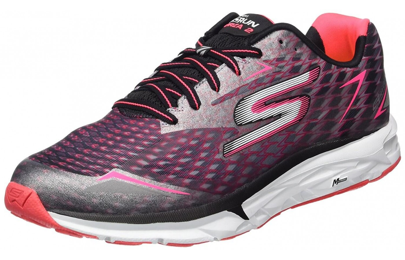 The Skechers GoRUN Forza 2 has a new 5GEN midsole