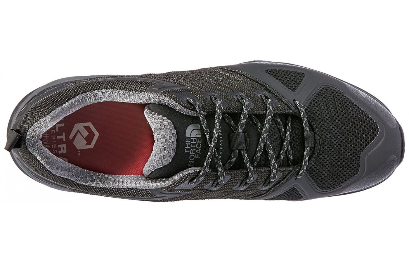 The The North Face Ultra Fastpack II GTX has a waterproof Gore-Tex membrane