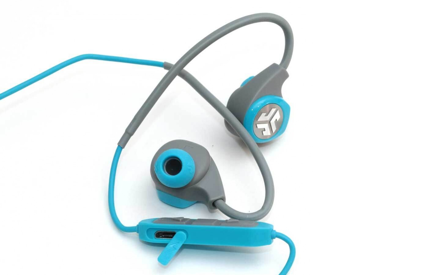 J Lab Epic 2 earbuds