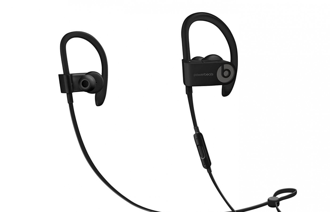 A full-size view of the Powerbeats 3.