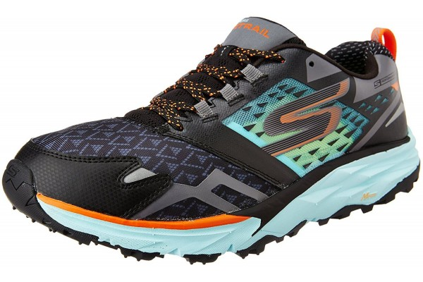 An in depth review of the Skechers GoTrail