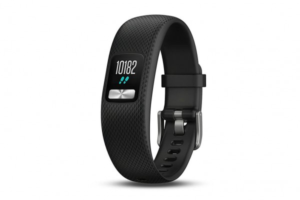 An in depth review of the Garmin vivofit 4 Activity Tracker