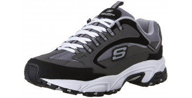 In depth review of the Skechers Stamina Cutback