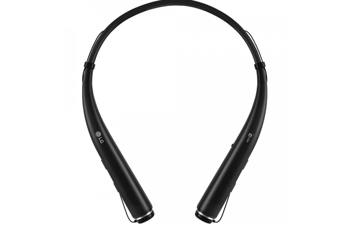 The The LG Tone Pro HBS-780 headphones comes with an extra set of ear tips