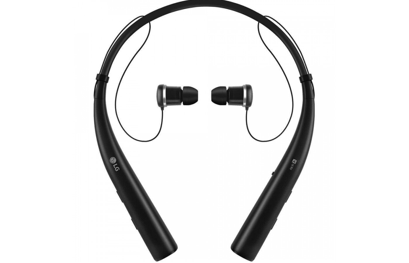 The LG Tone Pro HBS-780 headphones are Bluetooth 4.1 enabled