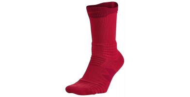 The best basketball socks are comfortable, breathable and provide support like these from Nike.