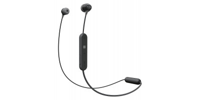 In depth review of the Sony WI-C300 headphones