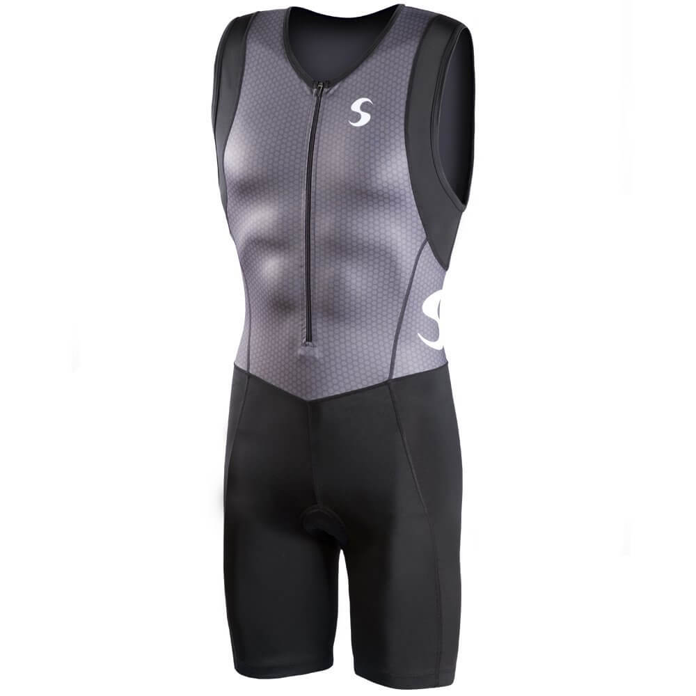 The Synergy Tri Suit