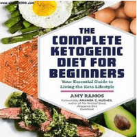 The Complete Ketogenic Diet