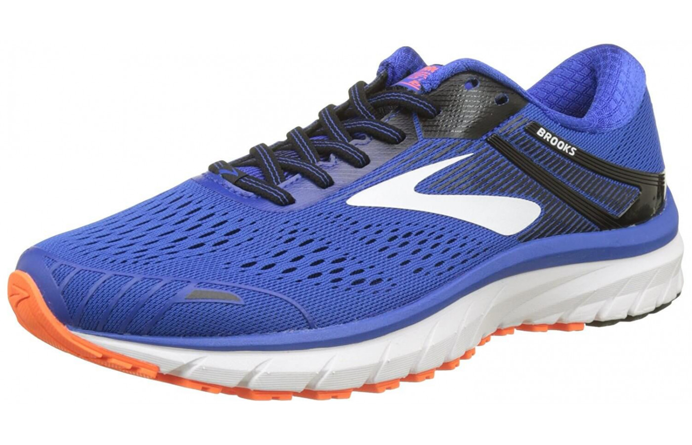 de00da559a5 Brooks Adrenaline GTS 18. Runners can choose from 20 different color  options.