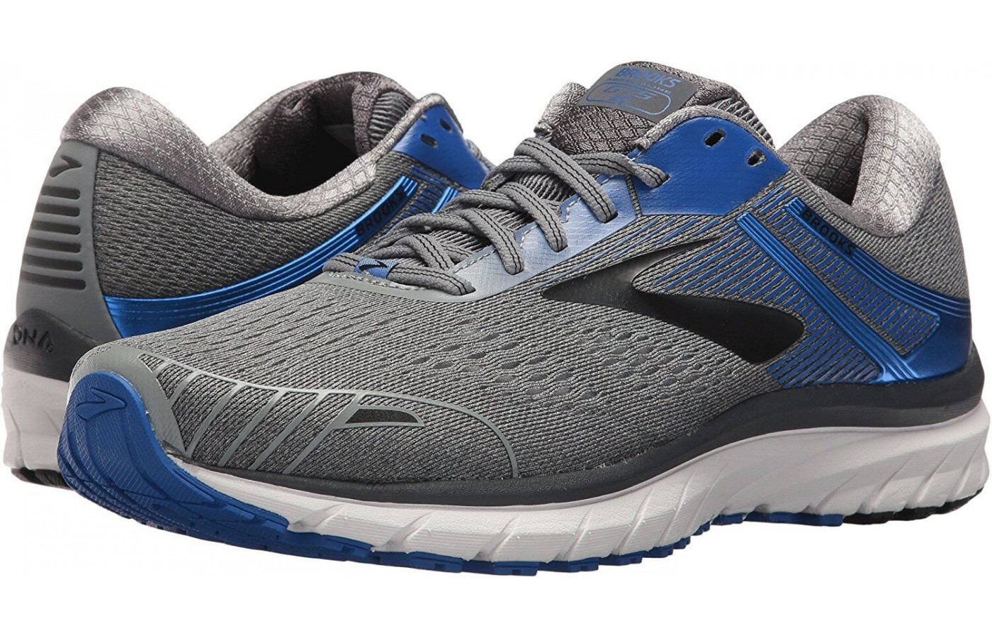 4518af8ebb7 Runners love this shoe for its cushioning and support.