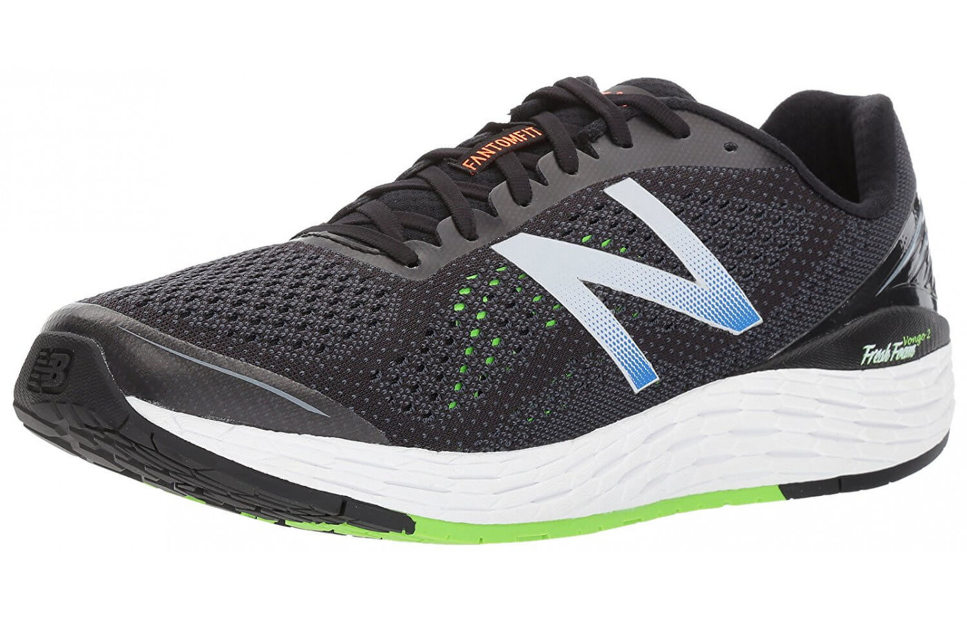 sports shoes fbd33 4f96b New Balance Fresh Foam Vongo V2 Reviewed & Rated