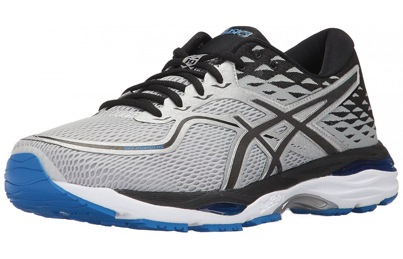 asics gel divide test