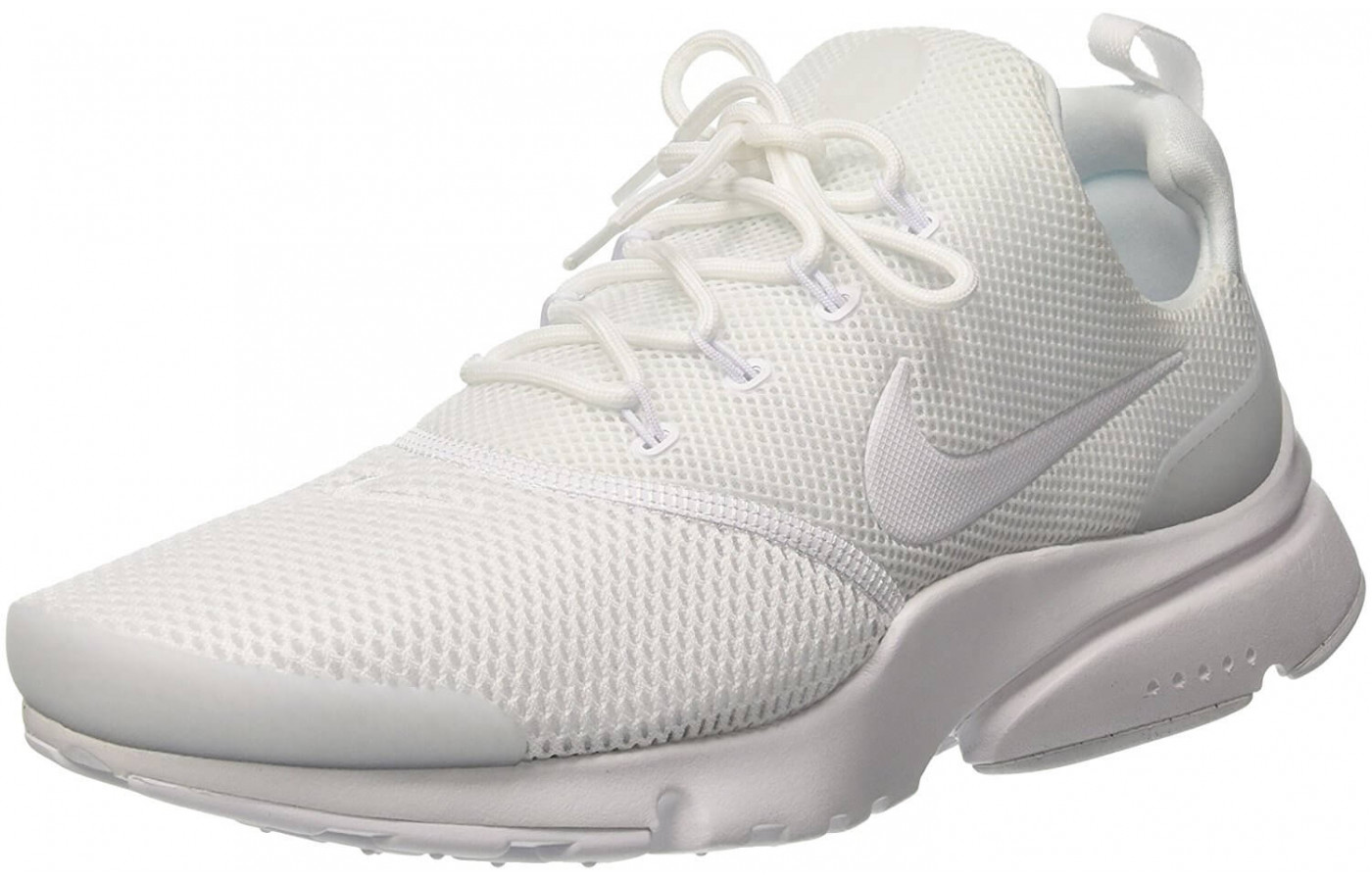 010841f31d127 This shoe comes in a wide variety of colors. The Nike Presto Fly is  lightweight ...