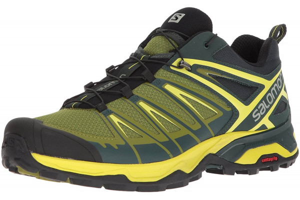 In depth review of the Salomon X Ultra 3