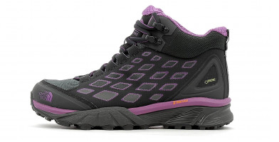 In depth review of the The North Face Endurus Mid Hike GTX
