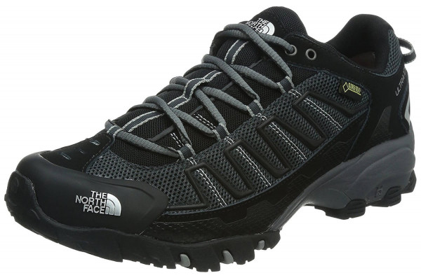In depth review of the The North Face Ultra 109 GTX