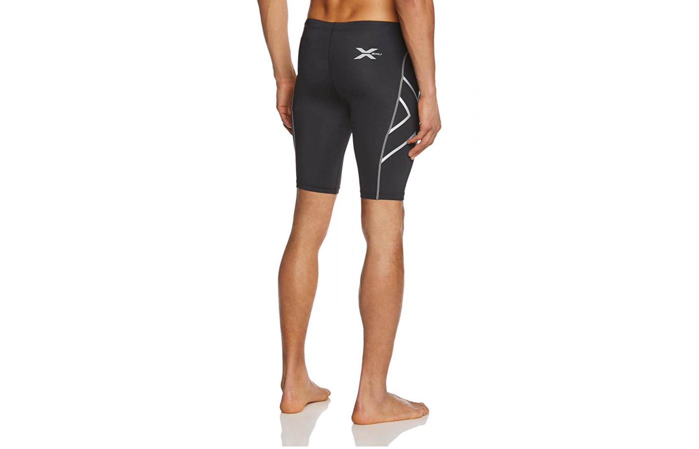 The 2XU Compression Shorts can help to prevent DOMS after a workout.