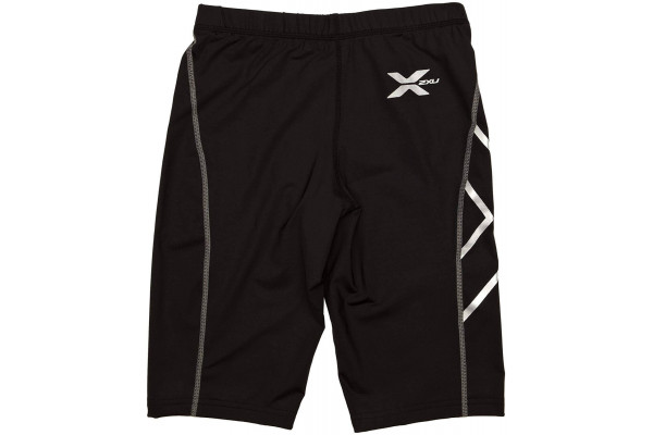 In depth review of the 2XU Compression Shorts