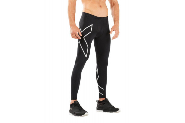 In depth review of the 2XU Compression Tights