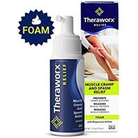 Theraworx Relief Fast-Acting Foam