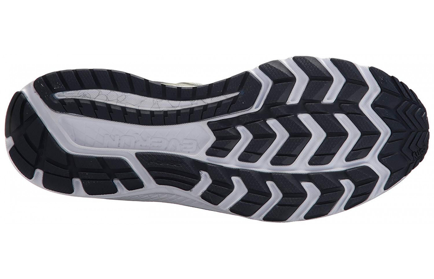 The Saucony Guide ISO offers great traction