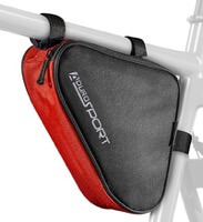 Aduro Sport Bicycle Storage Bag