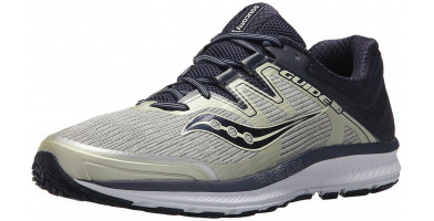In depth review of the Saucony Guide ISO