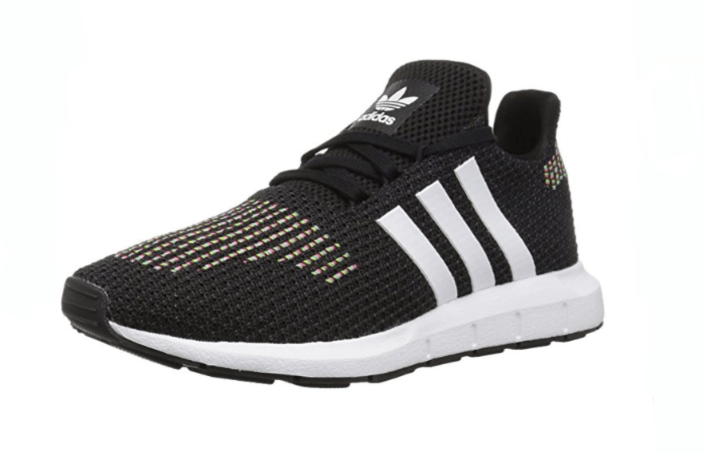 Adidas Swift Run first