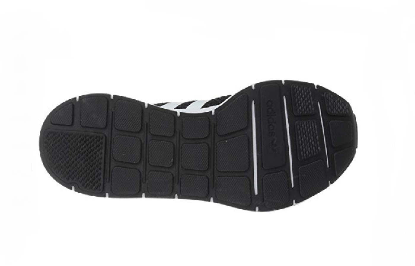 Adidas Swift Run tread