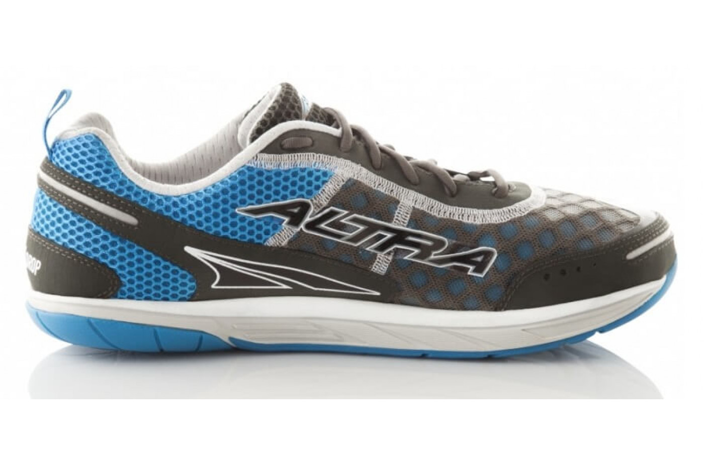 The Altra Instinct 1.5 features a zero-drop design