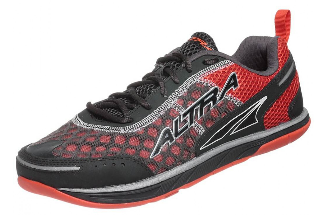 The Altra Instinct 1.5 has an Air Mesh upper