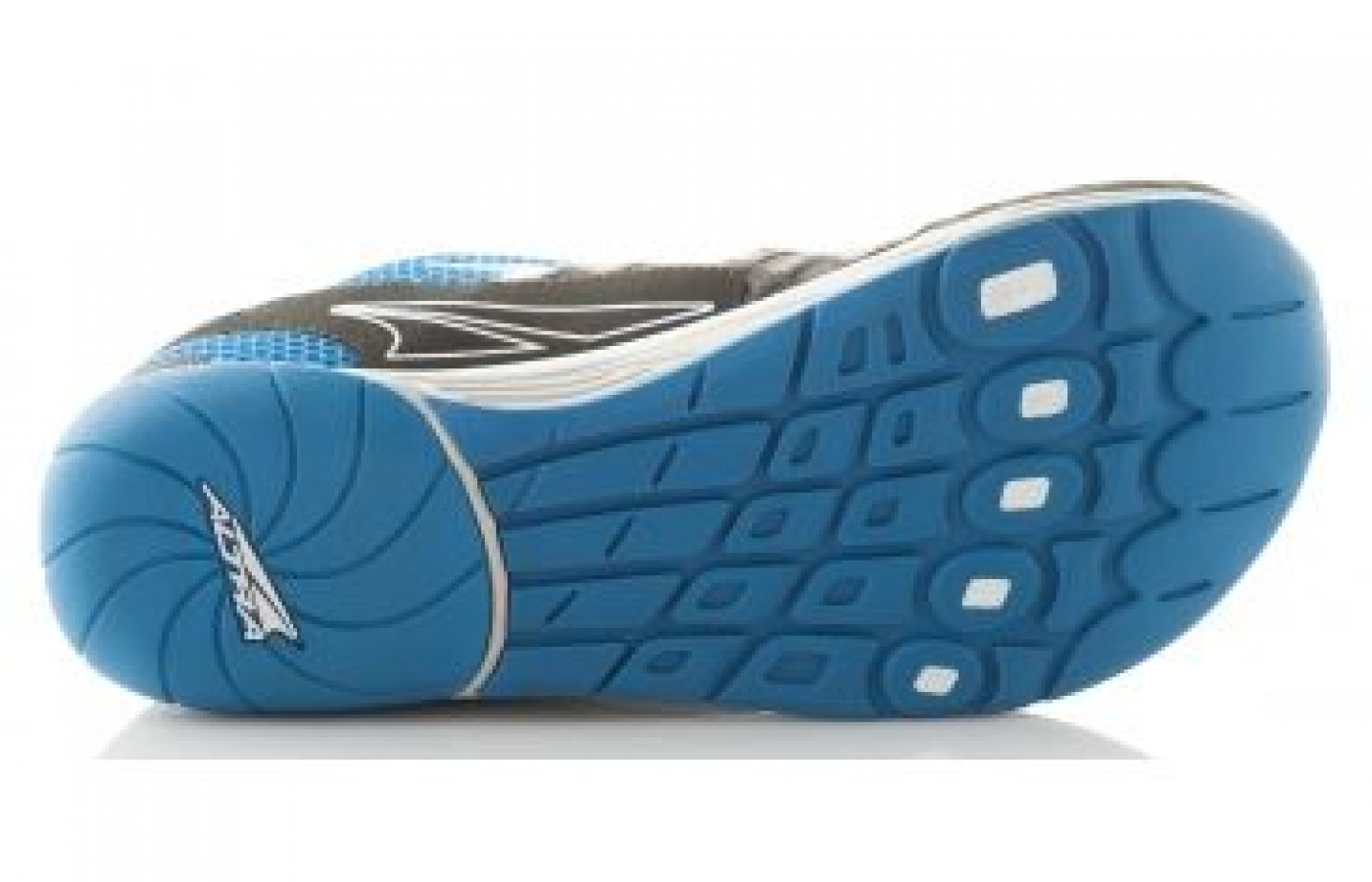 The Altra Instinct 1.5 has an outsole made of rubber