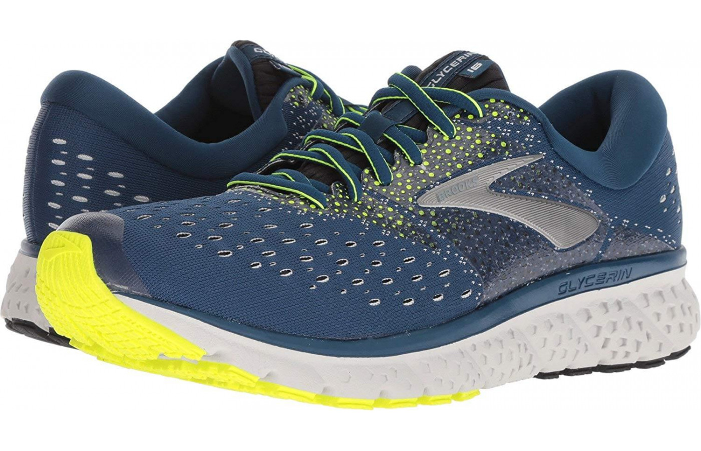10553fd8735 Brooks Glycerin 16 Reviewed - To Buy or Not in May 2019