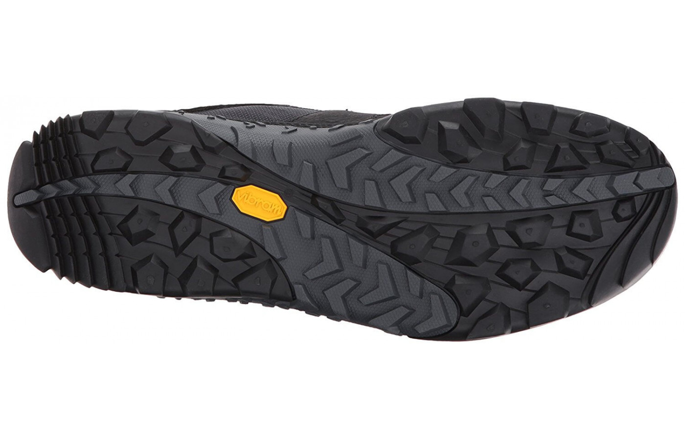The Merrell Men's Annex Trak Low Shoe offers superior traction