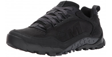 In depth review of the Merrell Annex Trak Low
