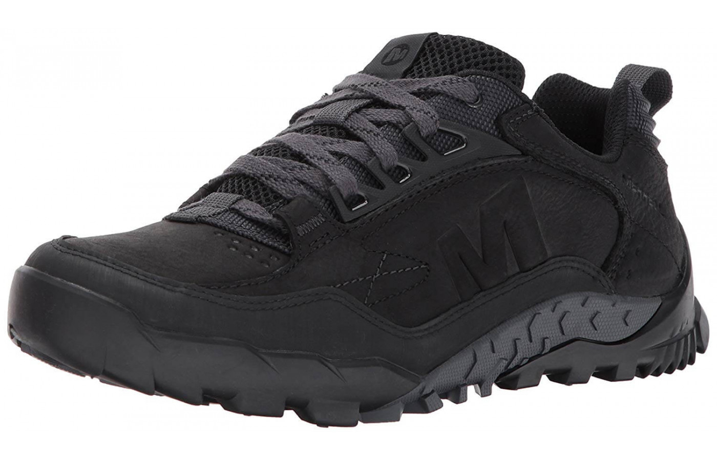 The Merrell Men's Annex Trak Low Shoe will support the foot