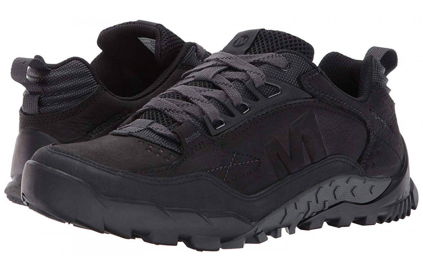 The Merrell Men's Annex Trak Low Shoe is affordable