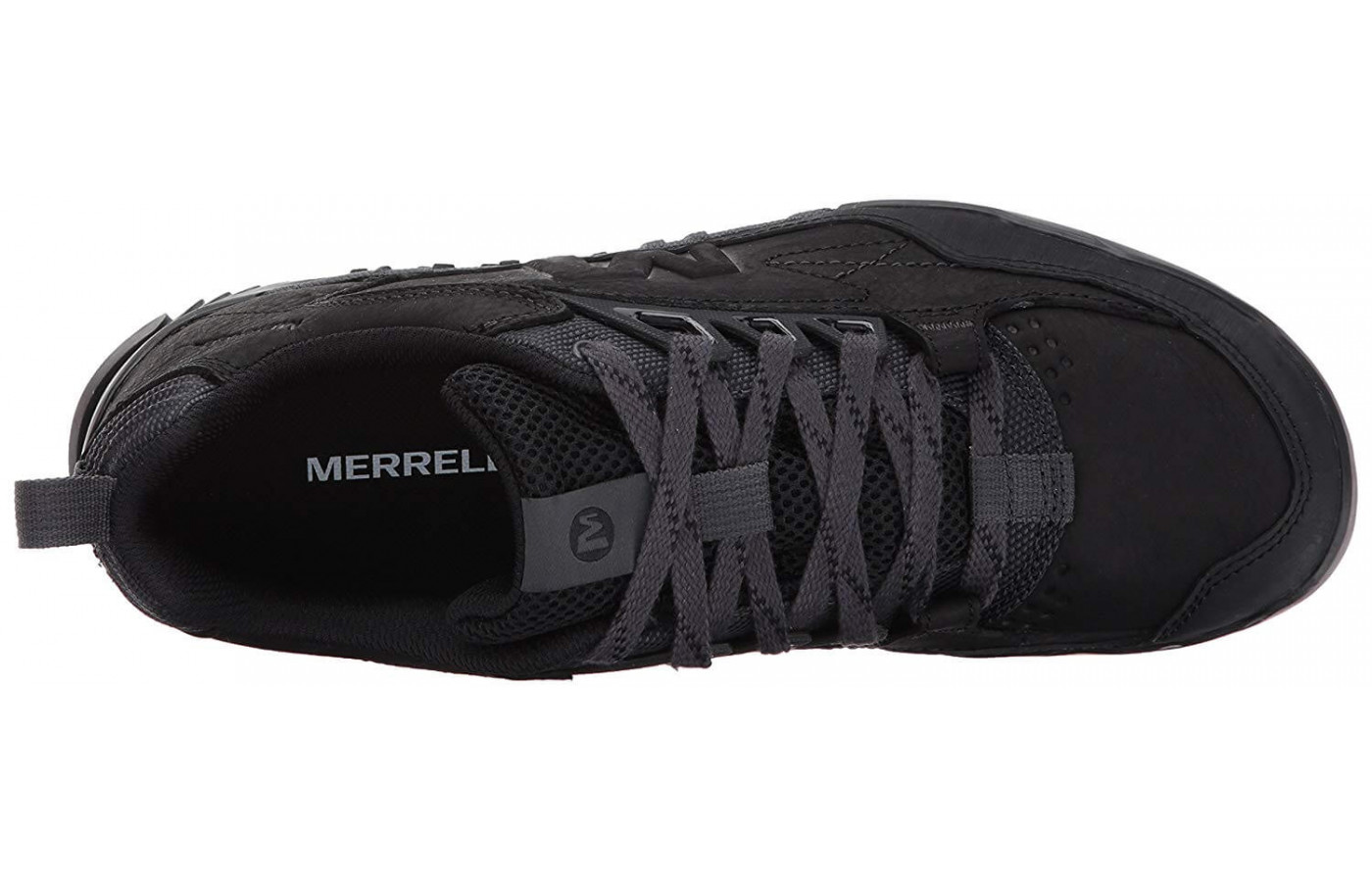 The Merrell Men's Annex Trak Low Shoe is highly durable