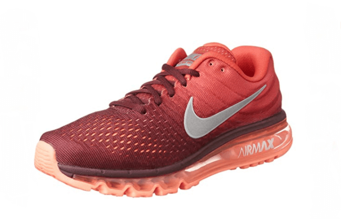 reputable site ab94d d4a4d Nike Air Max 2017 main ...