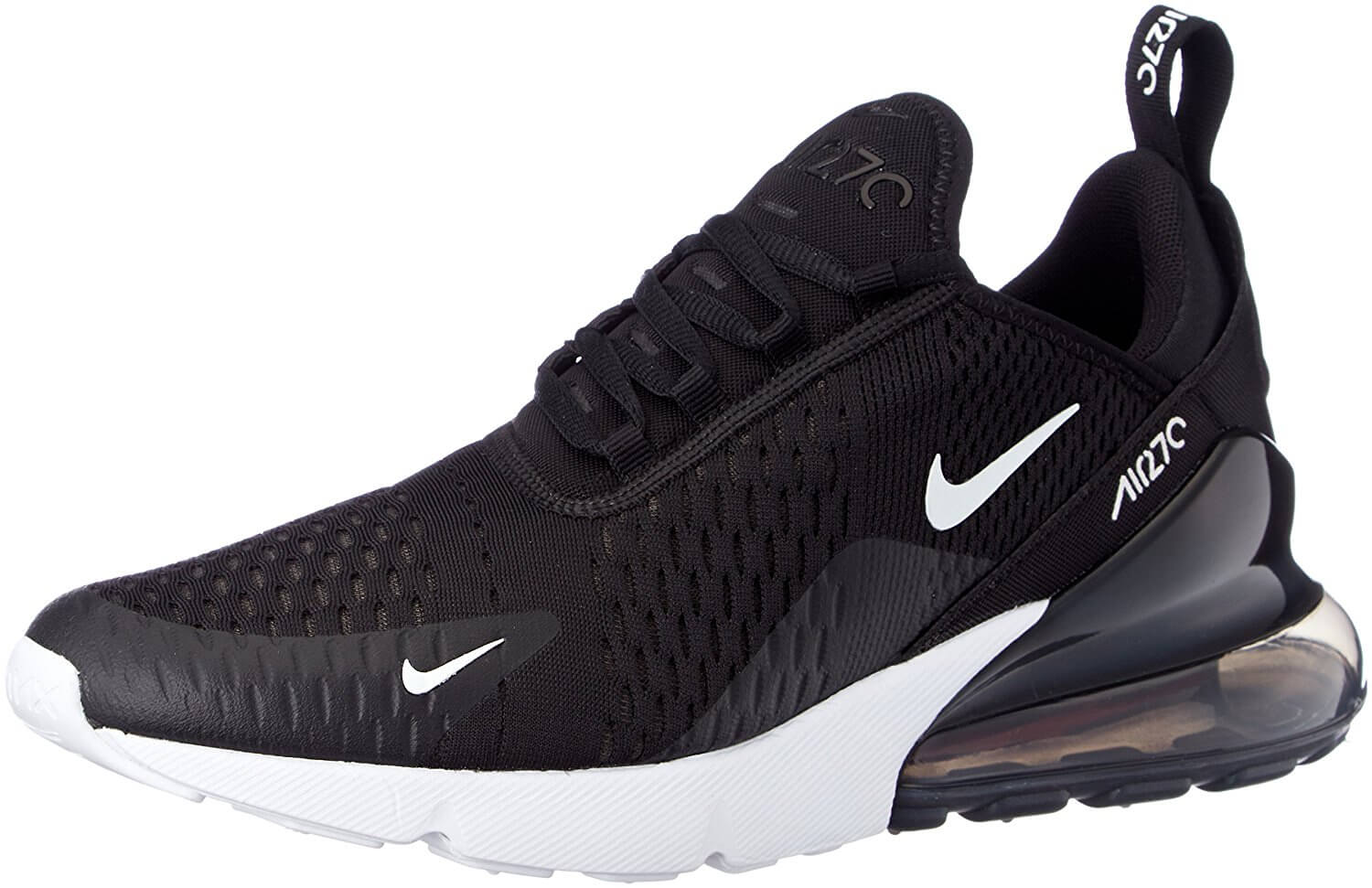 Nike Air Max 270 Reviewed - To Buy or Not in Mar 2019  e60abd897