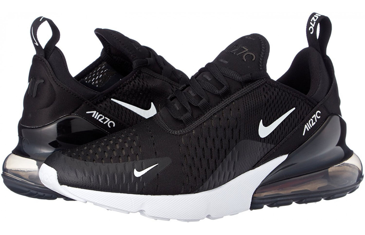 e28f16c64fbd Nike Air Max 270 Reviewed - To Buy or Not in Apr 2019