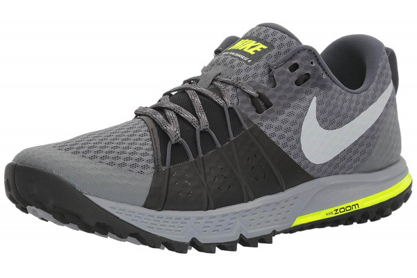 In depth review of the Nike Air Zoom Wildhorse 4