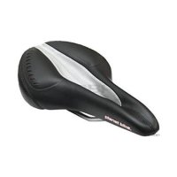 Planet Relief Saddle
